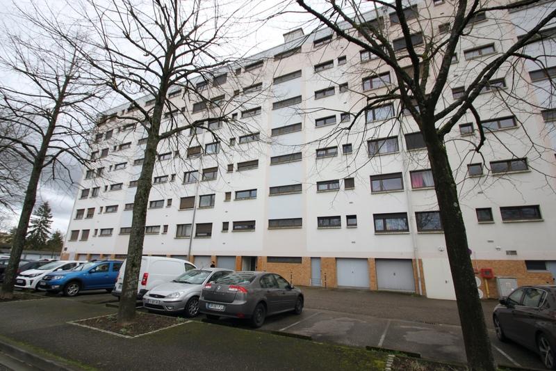 Appartement 1960 de 94  m2 - Plappeville (57050)