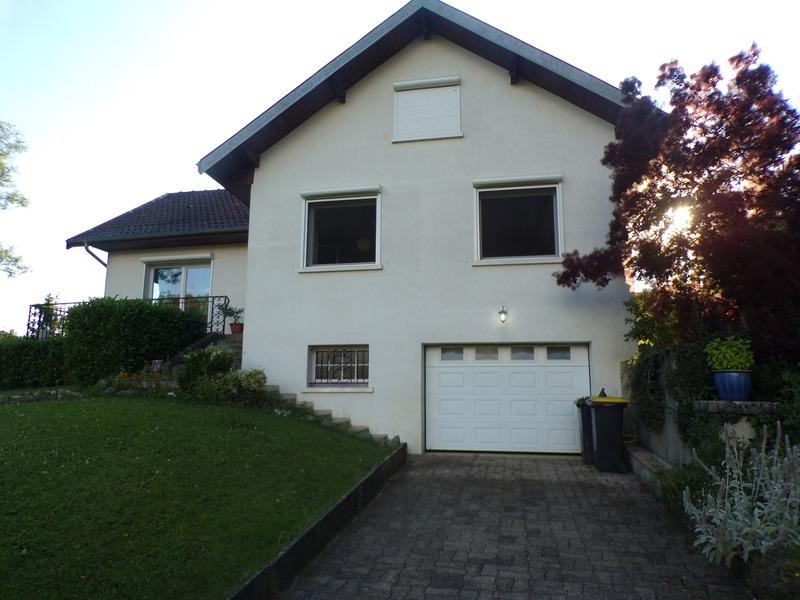 Maison de 160  m2 - Villereversure (01250)
