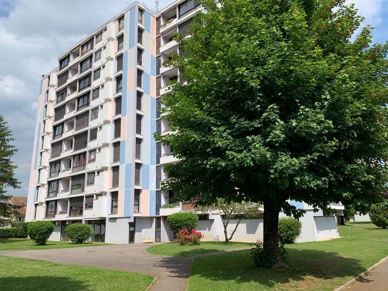 Appartement en résidence de 53  m2 - Saint-Dizier (52100)