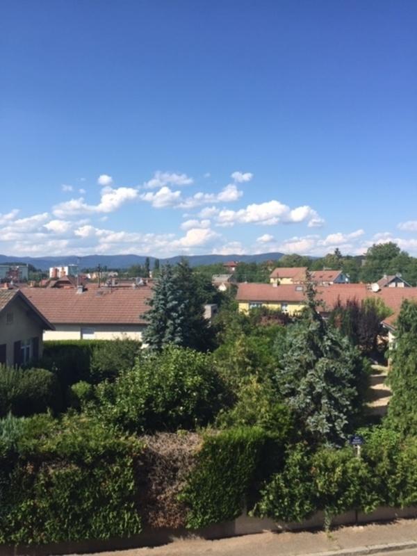 Appartement de 68  m2 - Belfort (90000)