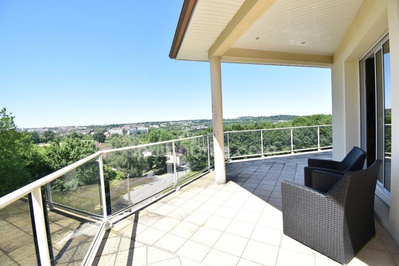 Appartement de 110  m2 - Panazol (87350)