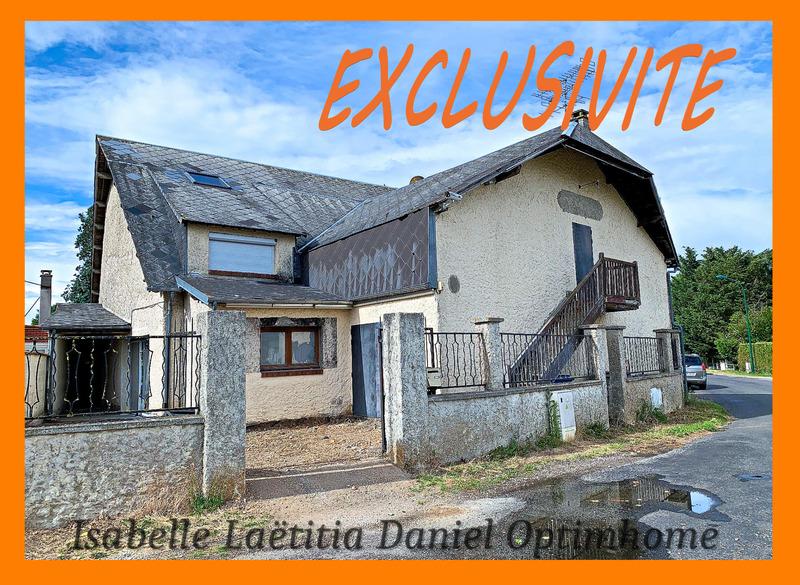 Propriété de 432  m2 - Conches-en-Ouche (27190)