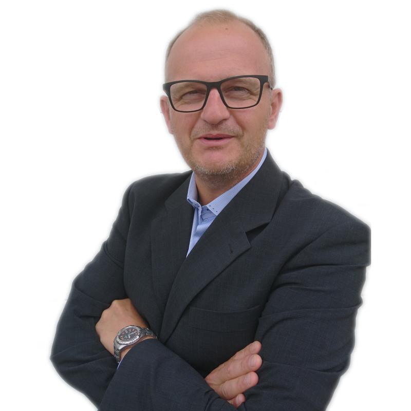 Conseiller immobilier Optimhome Fabrice ALLAIS