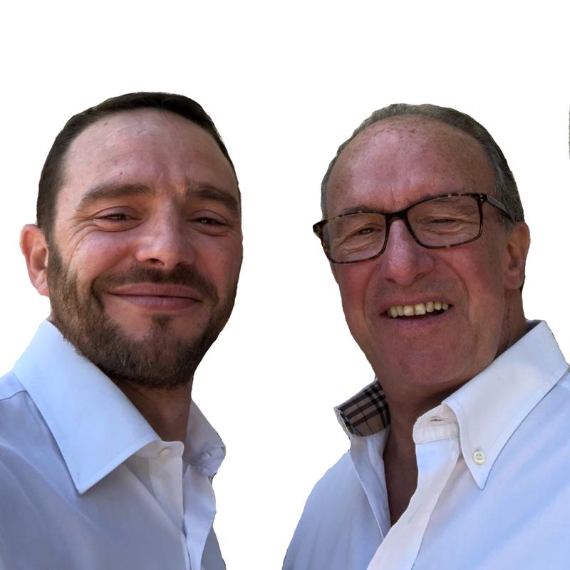 Alain Et Mathieu HERNANDEZ