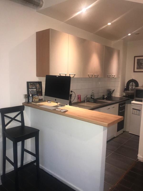 Appartement rénové de 51  m2 - Nogent-sur-Marne (94130)