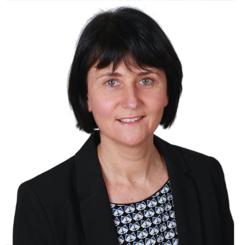 Conseiller immobilier Optimhome Sylvie LE GOFF-CUEFF