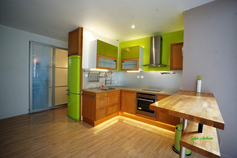 Appartement de 43  m2 - Senlis (60300)