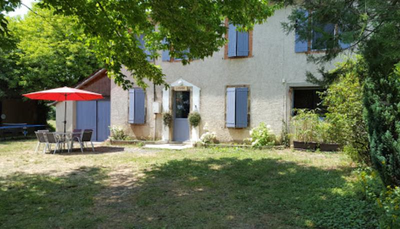 Maison de campagne de 124  m2 - Alban (81250)