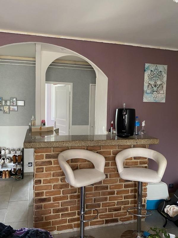 Appartement de 70  m2 - Limoges (87000)