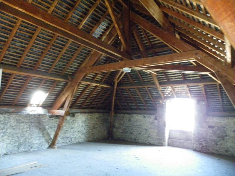 Loft/Atelier/Surface de 76  m2 - Sarlat-la-Canéda (24200)