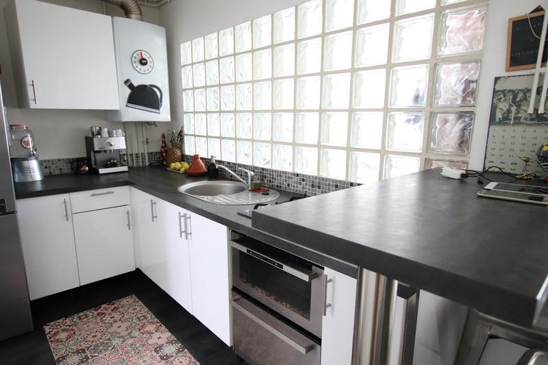 Appartement ancien de 50  m2 - Orléans (45000)