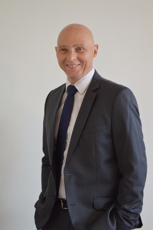 Conseiller immobilier Optimhome Alain GUERINET
