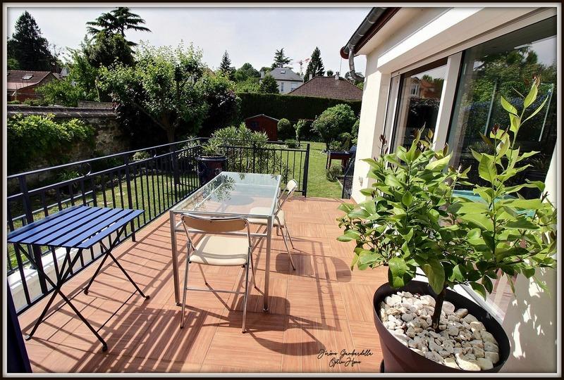 Maison de 140  m2 - Andrésy (78570)