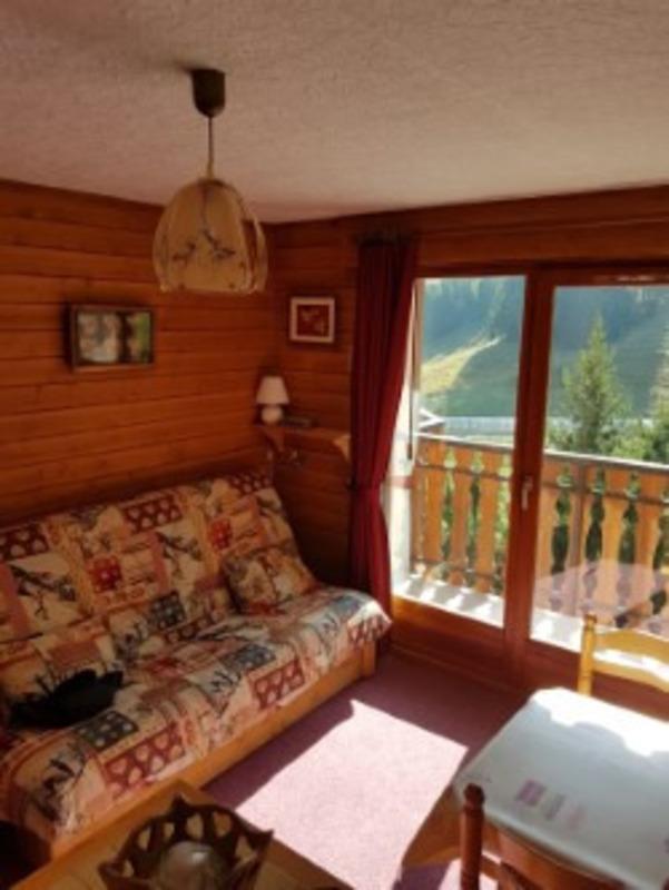 Appartement de 21  m2 - Le Biot (74430)