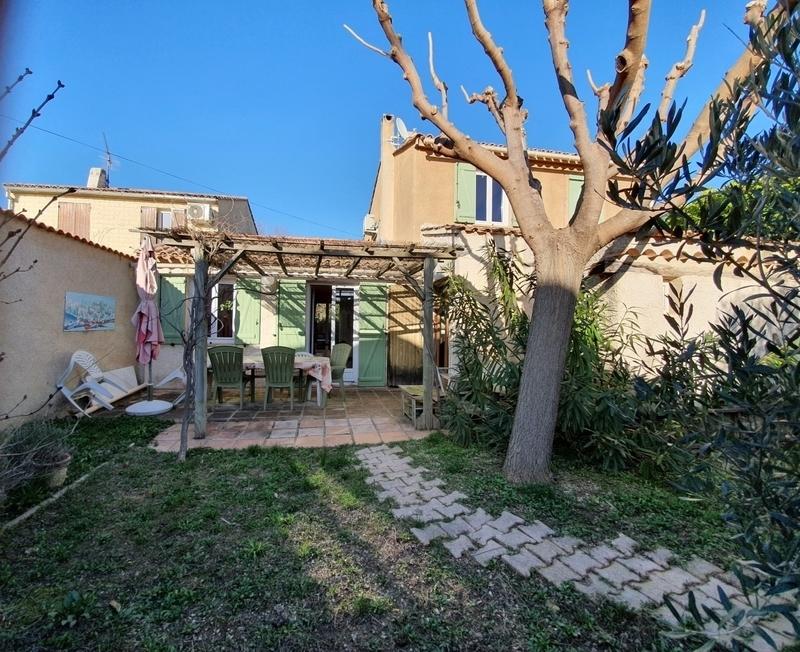 Pavillon de 107  m2 - Pertuis (84120)