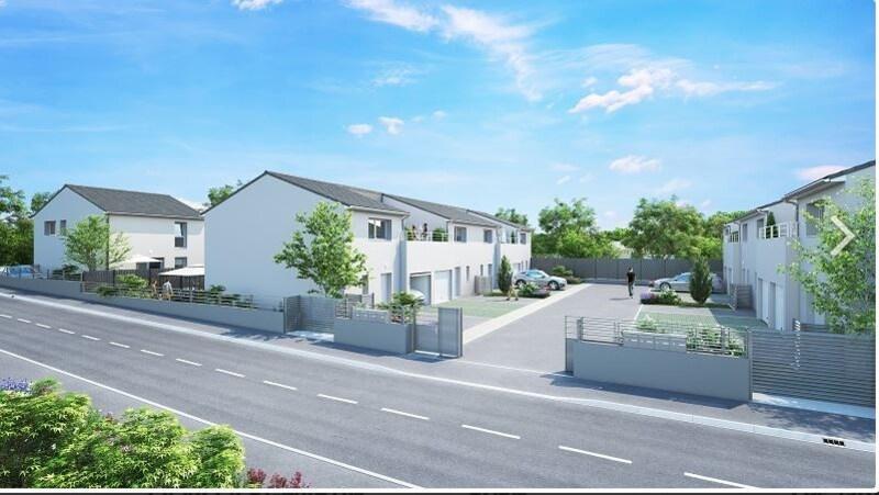 Pavillon de 92  m2 - Tomblaine (54510)