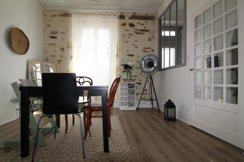 Maison de ville de 138  m2 - La Roche-sur-Yon (85000)