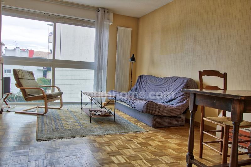 Appartement de 61  m2 - Toulouse (31500)
