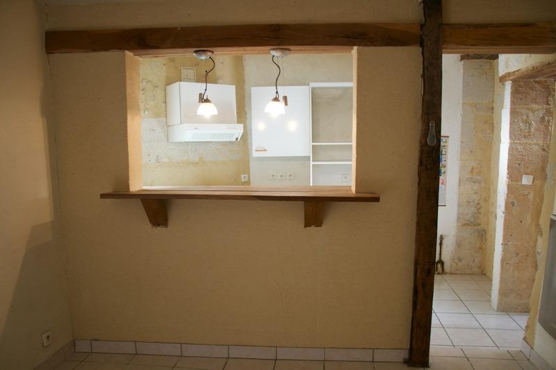 Maison de village de 68  m2 - Mauves-sur-Huisne (61400)
