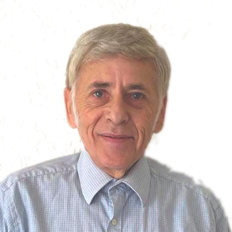 Conseiller immobilier Optimhome Serge RUIZ TRIPODI