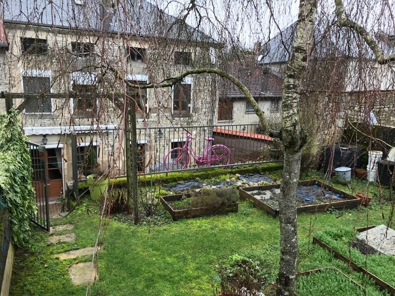Maison de caractère de 200  m2 - Saint-Dizier (52100)