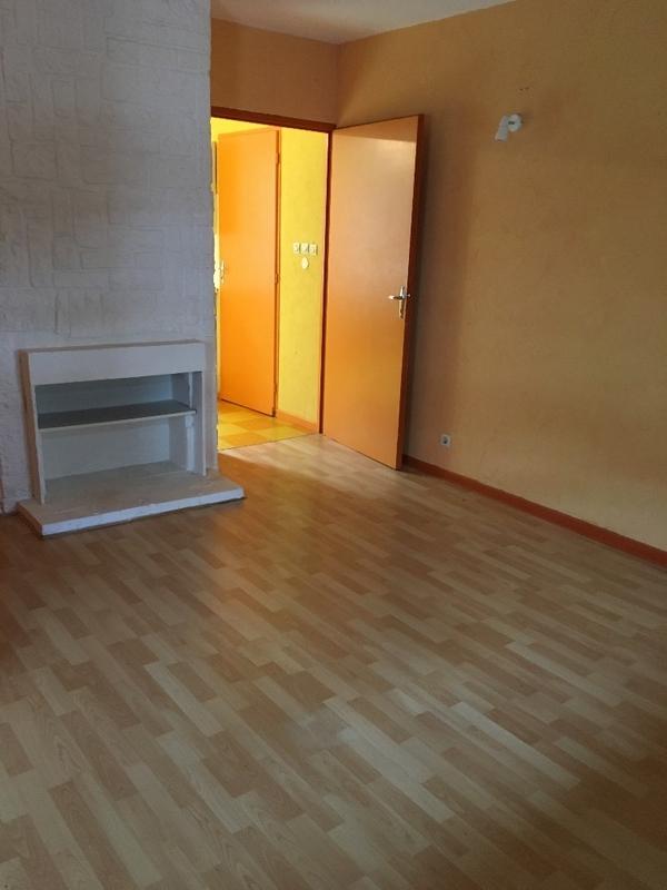 Appartement ancien de 30  m2 - Jarville-la-Malgrange (54140)
