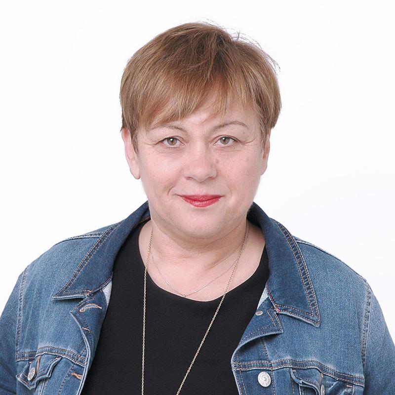 Conseiller immobilier Optimhome Bernadette HAMON