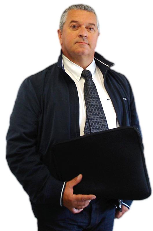 Conseiller immobilier Optimhome Patrick CORDELIER
