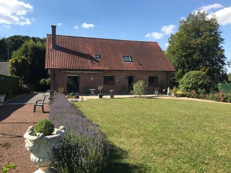 Maison individuelle de 130  m2 - Simencourt (62123)
