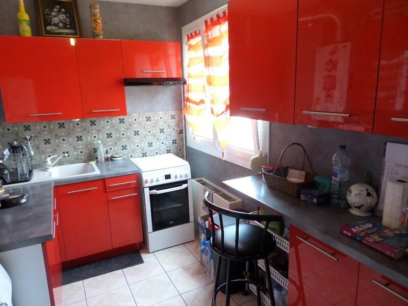 Appartement en résidence de 68  m2 - Essey-lès-Nancy (54270)