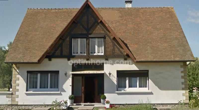 Maison individuelle de 140  m2 - Pont-Audemer (27500)
