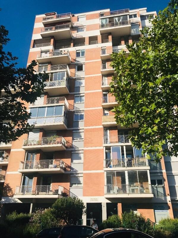 Appartement de 42  m2 - Toulouse (31000)