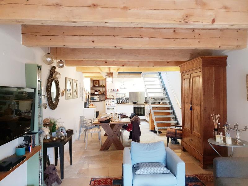 Maison de 140  m2 - Villecroze (83690)