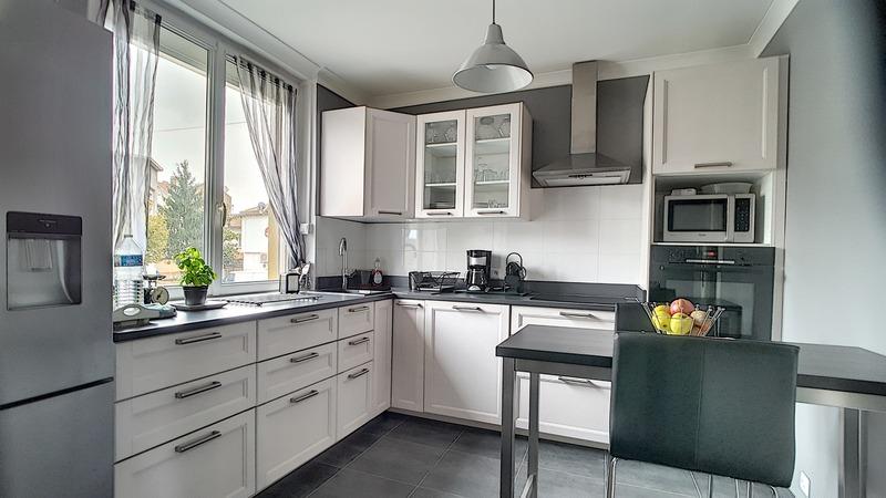Appartement de 82  m2 - Vénissieux (69200)