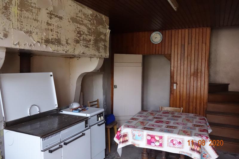 Fermette de 105  m2 - Trémonzey (88240)