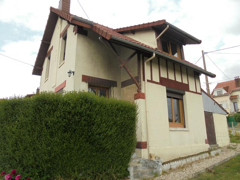 Maison de 60  m2 - Dieppe (76200)