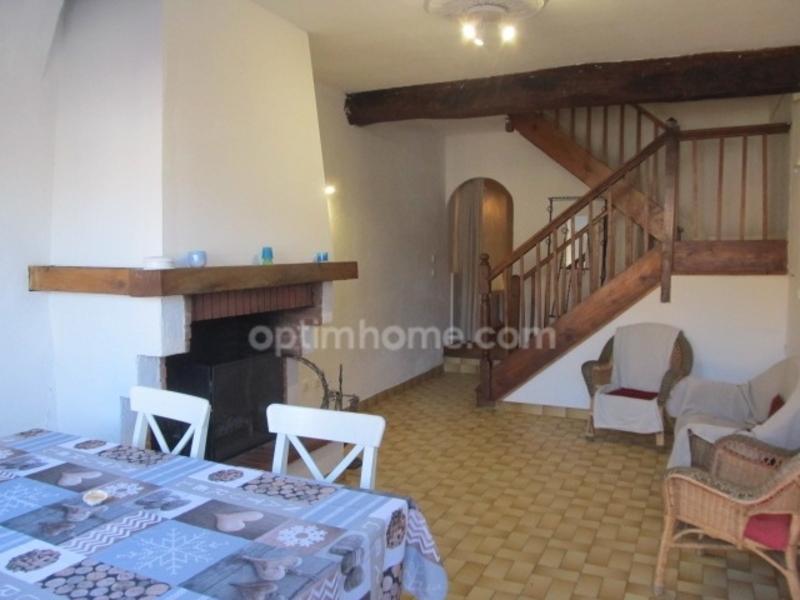 Maison de 82  m2 - Lévignac (31530)