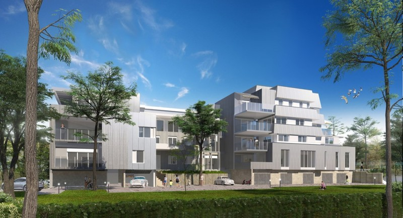 Appartement de 64  m2 - La Baule-Escoublac (44500)
