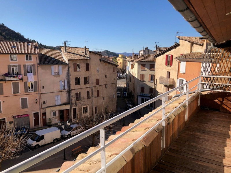 Appartement rénové de 56  m2 - Digne-les-Bains (04000)