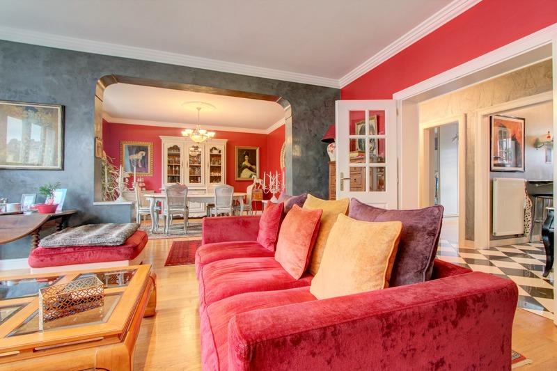 Appartement de 116  m2 - Thionville (57100)