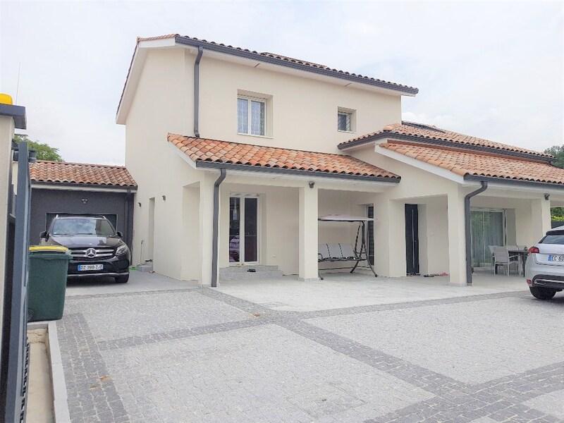 Maison de 170  m2 - Roussillon (38150)