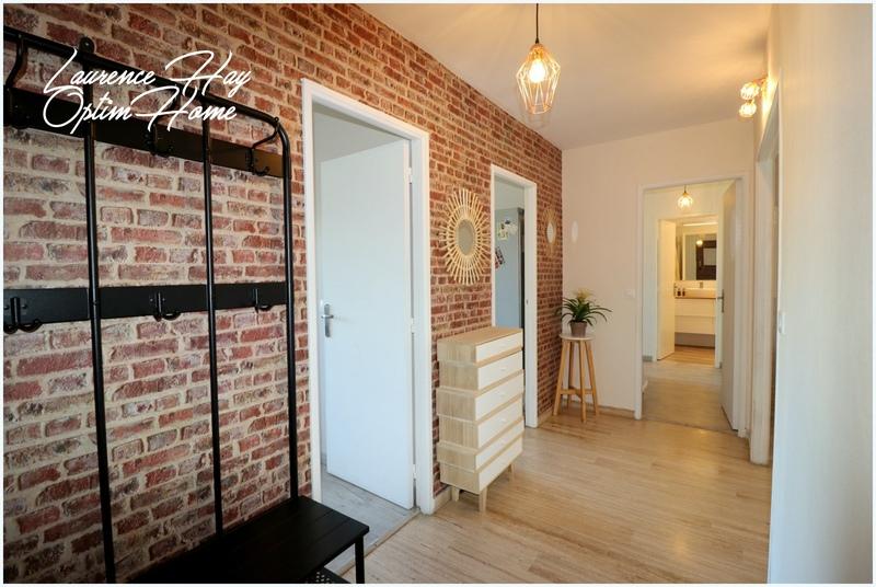 Appartement en résidence de 92  m2 - Montpellier (34070)