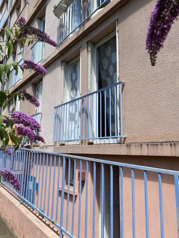 Appartement de 54  m2 - Limoges (87000)