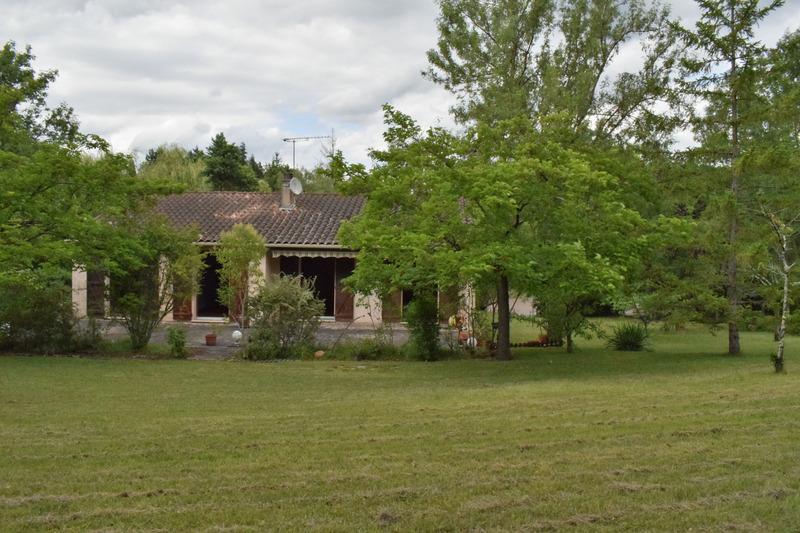 Maison plain-pied de 102  m2 - Castres (81100)