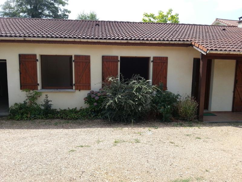Maison de 90  m2 - Lezoux (63190)