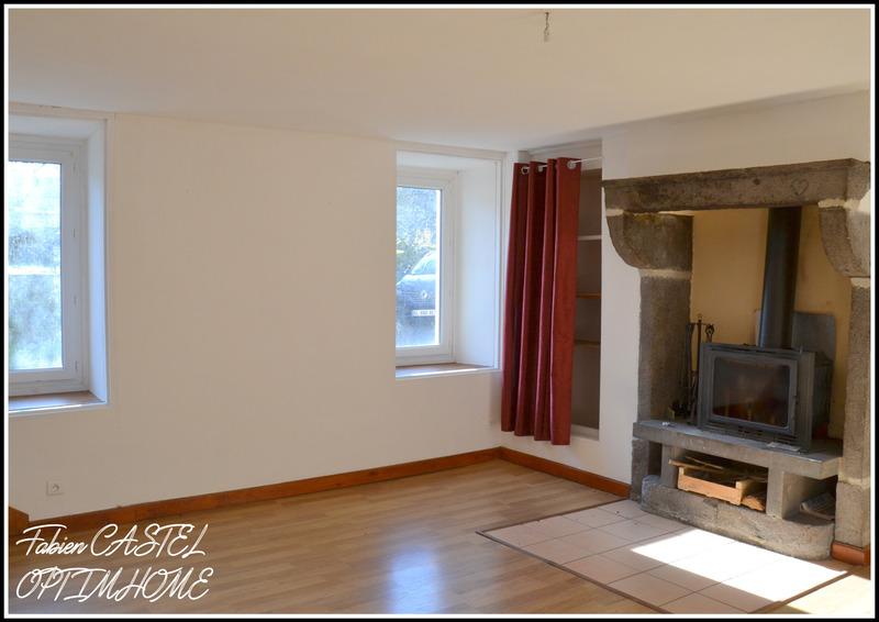 Maison de village de 110  m2 - Orcines (63870)
