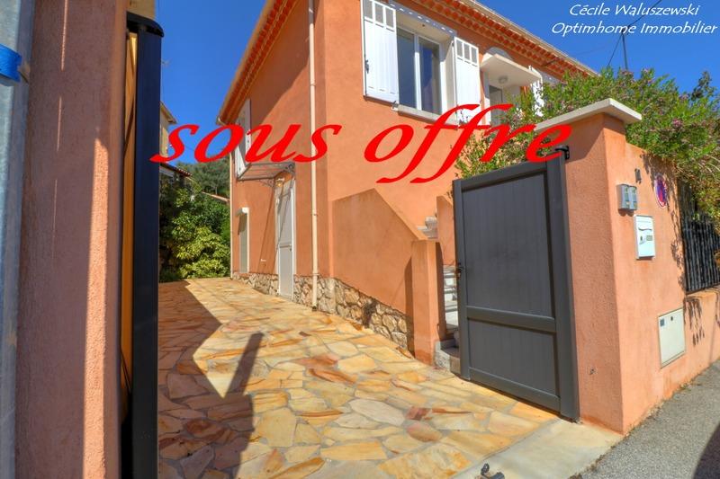 Maison bourgeoise de 130  m2 - Ollioules (83190)