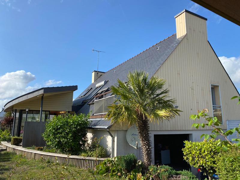 Maison individuelle de 130  m2 - Concarneau (29900)