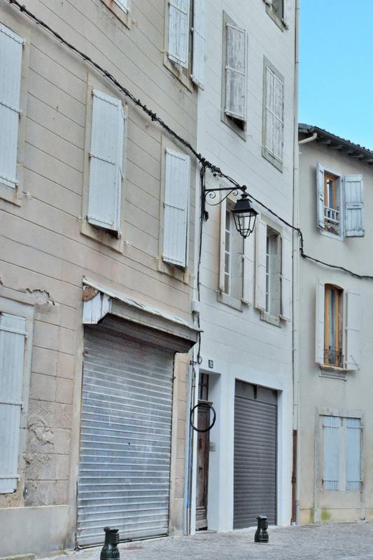 Immeuble de   m2 - Castres (81100)